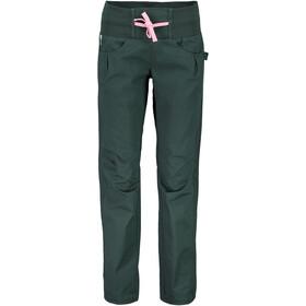 Maloja CarolinaM. lange broek Dames Regular groen
